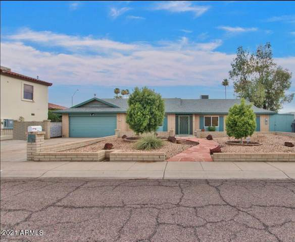 3027 W Becker Lane, Phoenix, AZ 85029 (MLS #6270711) :: Yost Realty Group at RE/MAX Casa Grande