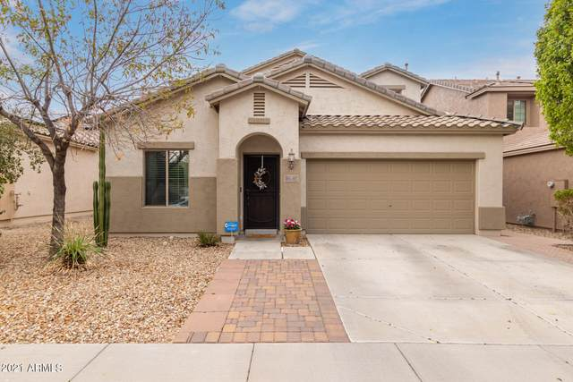 19280 W Adams Street, Buckeye, AZ 85326 (MLS #6270718) :: The Garcia Group