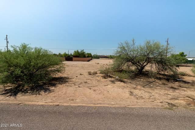 3455 W Desierto Drive, Eloy, AZ 85131 (MLS #6270720) :: Yost Realty Group at RE/MAX Casa Grande