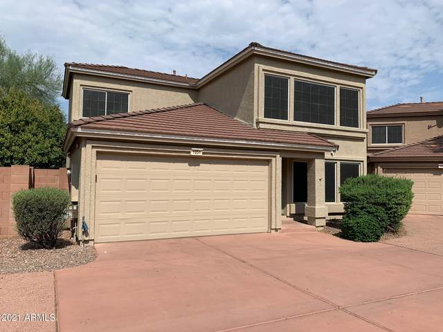 15550 N Frank Lloyd Wright Boulevard #1054, Scottsdale, AZ 85260 (MLS #6270723) :: Yost Realty Group at RE/MAX Casa Grande