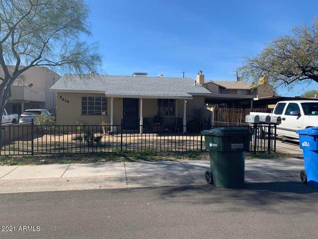 8838 N 2ND Street, Phoenix, AZ 85020 (MLS #6270730) :: The Copa Team | The Maricopa Real Estate Company