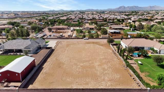 22312 E Alyssa Road, Queen Creek, AZ 85142 (MLS #6270740) :: Yost Realty Group at RE/MAX Casa Grande