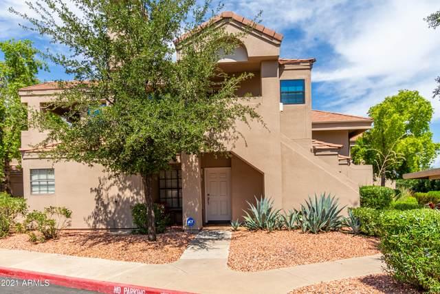 5950 N 78th Street #247, Scottsdale, AZ 85250 (MLS #6270742) :: Yost Realty Group at RE/MAX Casa Grande