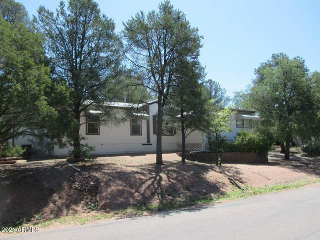 905 N Granite Drive, Payson, AZ 85541 (MLS #6270743) :: CANAM Realty Group