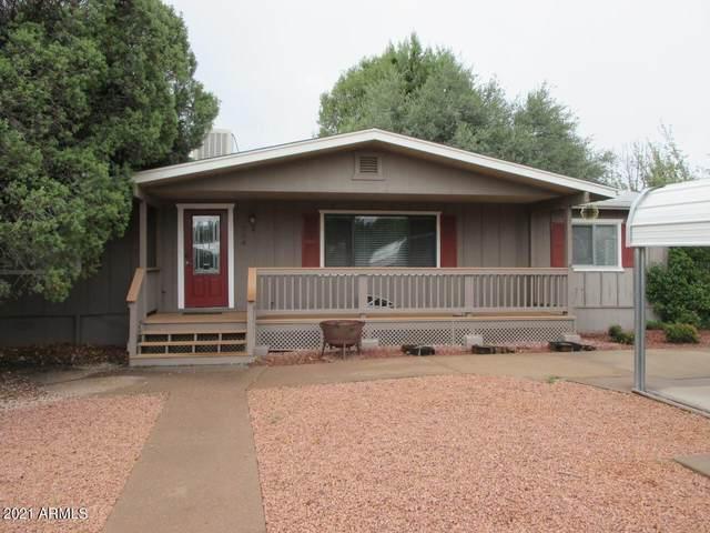 704 E Luke Drive, Payson, AZ 85541 (MLS #6270745) :: Jonny West Real Estate