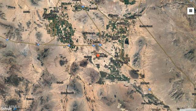 12630 W Merry Drive, Arizona City, AZ 85123 (MLS #6270753) :: Devor Real Estate Associates
