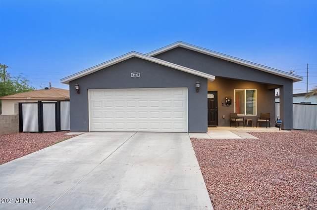 1937 E Monroe Street, Phoenix, AZ 85034 (MLS #6270755) :: Keller Williams Realty Phoenix