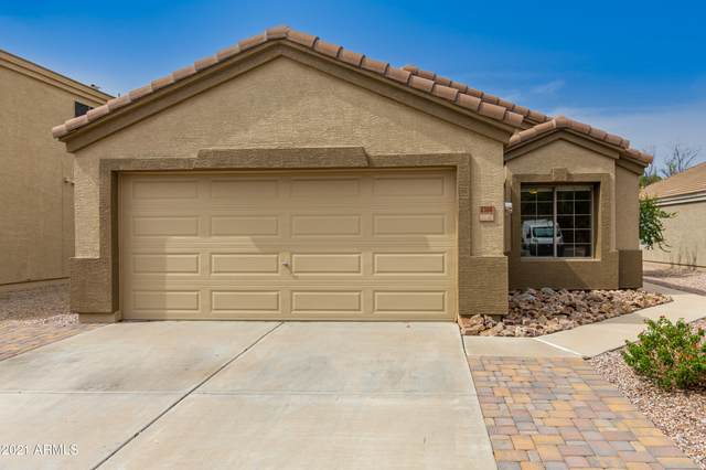 2306 W Silver Creek Lane, Queen Creek, AZ 85142 (MLS #6270767) :: Yost Realty Group at RE/MAX Casa Grande