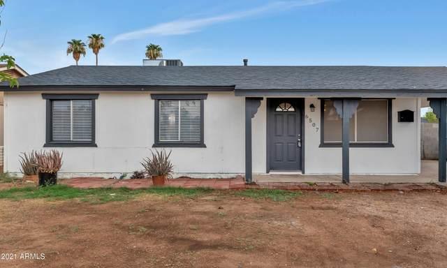 6507 W Granada Road, Phoenix, AZ 85035 (MLS #6270769) :: Kepple Real Estate Group