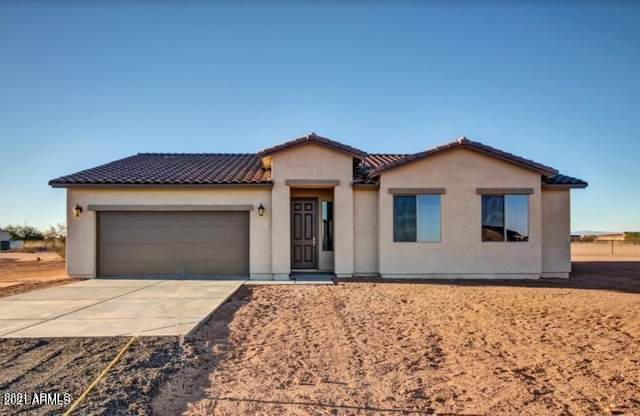 15639 W Pinnacle Peak Road, Surprise, AZ 85387 (MLS #6270770) :: Kepple Real Estate Group