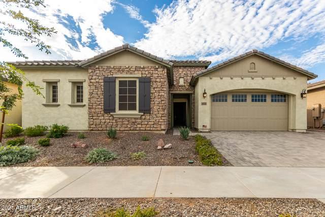 9928 E Rubidium Avenue, Mesa, AZ 85212 (MLS #6270772) :: The Laughton Team