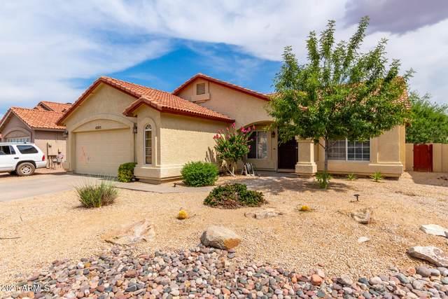4205 E Liberty Lane, Phoenix, AZ 85048 (MLS #6270773) :: Keller Williams Realty Phoenix