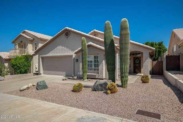 11938 E Becker Lane, Scottsdale, AZ 85259 (MLS #6270775) :: Yost Realty Group at RE/MAX Casa Grande