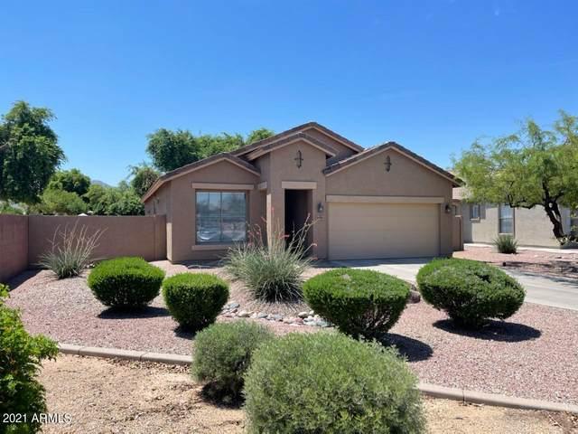 3491 E Turnberry Drive, Gilbert, AZ 85298 (MLS #6270781) :: Yost Realty Group at RE/MAX Casa Grande