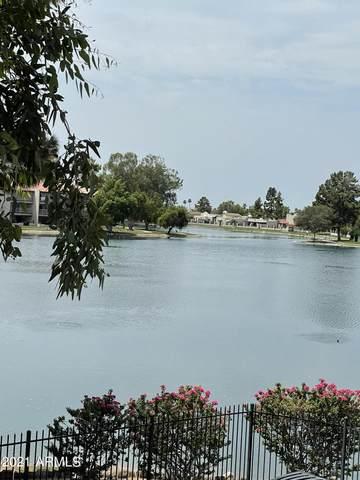 11666 N 28TH Drive #216, Phoenix, AZ 85029 (MLS #6270785) :: Yost Realty Group at RE/MAX Casa Grande