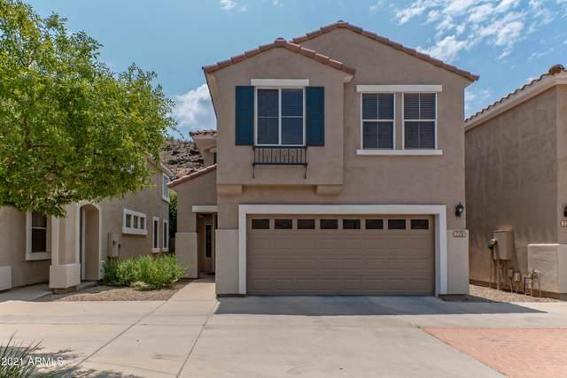 229 W Mountain Sage Drive, Phoenix, AZ 85045 (MLS #6270795) :: Keller Williams Realty Phoenix