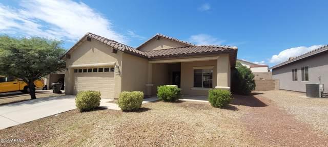5510 Canteria Court, Sierra Vista, AZ 85635 (MLS #6270801) :: Kepple Real Estate Group