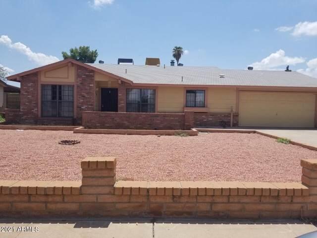 7837 W Osborn Road, Phoenix, AZ 85033 (MLS #6270805) :: Kepple Real Estate Group