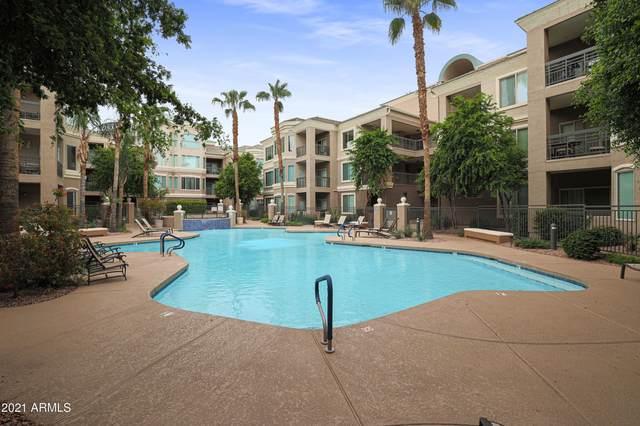 435 W Rio Salado Parkway #208, Tempe, AZ 85281 (MLS #6270807) :: Keller Williams Realty Phoenix