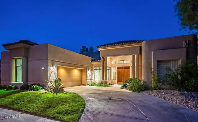 12089 N 80TH Place, Scottsdale, AZ 85260 (MLS #6270808) :: Yost Realty Group at RE/MAX Casa Grande