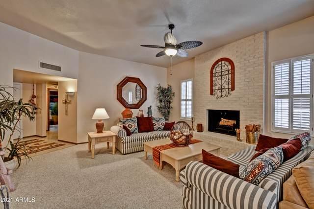 10510 W Palmeras Drive, Sun City, AZ 85351 (MLS #6270817) :: Kepple Real Estate Group