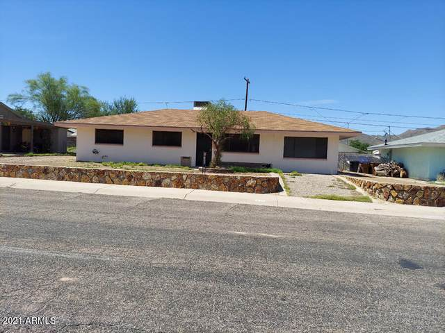 331 W Danbury Road, Kearny, AZ 85137 (MLS #6270819) :: Yost Realty Group at RE/MAX Casa Grande