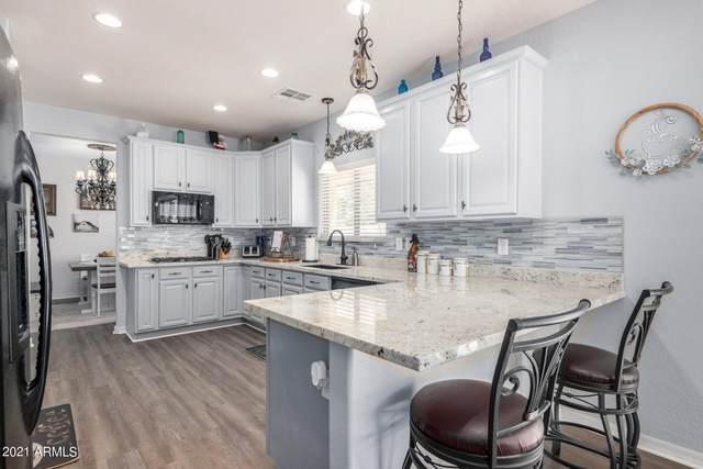 15514 N 173RD Lane, Surprise, AZ 85388 (MLS #6270829) :: Kepple Real Estate Group