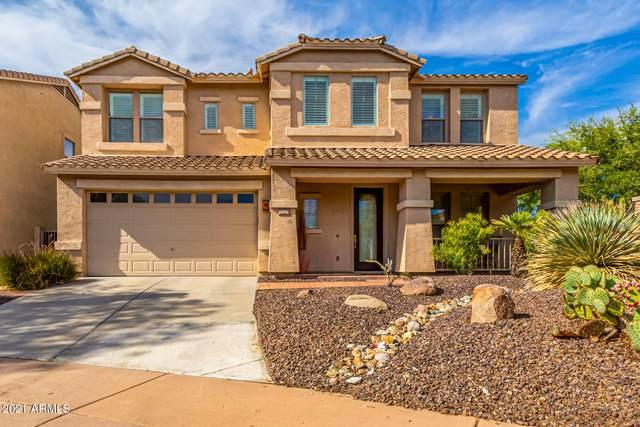 3002 W Via De Pedro Miguel, Phoenix, AZ 85086 (MLS #6270830) :: Conway Real Estate