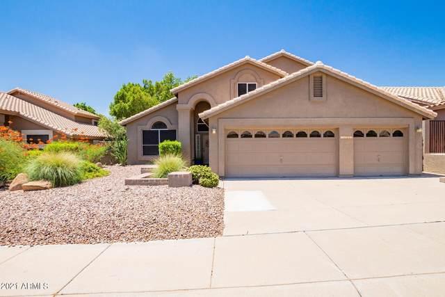 15232 S 15TH Avenue, Phoenix, AZ 85045 (MLS #6270834) :: Keller Williams Realty Phoenix