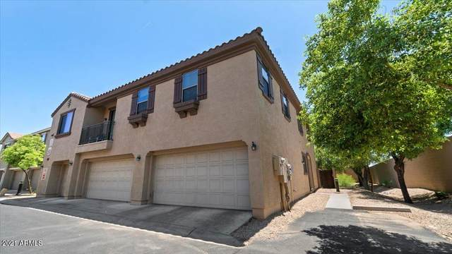 8197 W Groom Creek Road, Phoenix, AZ 85043 (MLS #6270839) :: The Copa Team | The Maricopa Real Estate Company