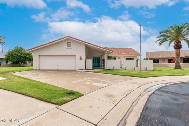 633 Leisure World, Mesa, AZ 85206 (MLS #6270848) :: Yost Realty Group at RE/MAX Casa Grande