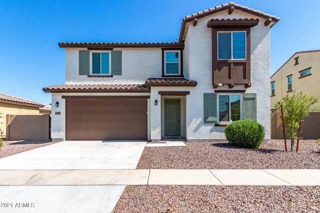 4214 W Winston Drive, Laveen, AZ 85339 (MLS #6270851) :: The Laughton Team