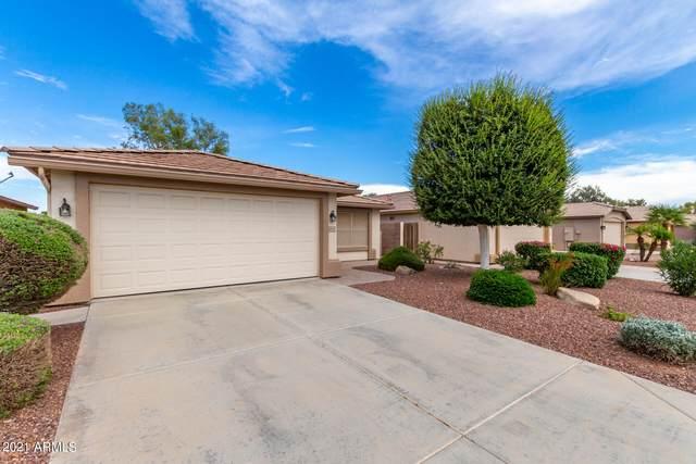 6391 S Granite Drive, Chandler, AZ 85249 (MLS #6270858) :: The Carin Nguyen Team