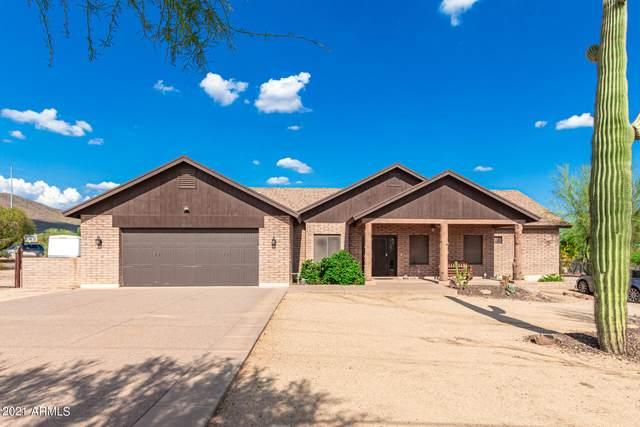 39521 N 10th Street, Phoenix, AZ 85086 (#6270861) :: Long Realty Company