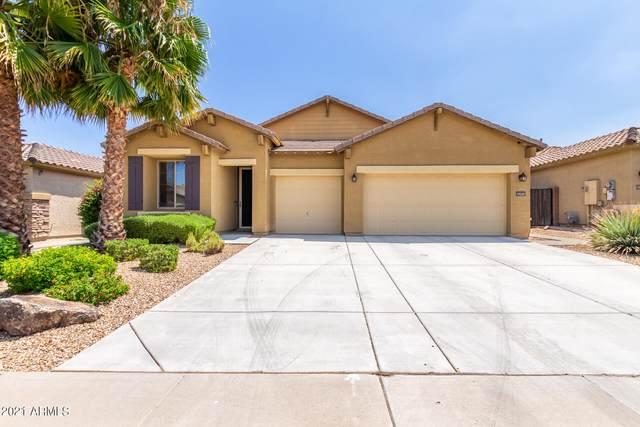 18245 W Vogel Avenue, Waddell, AZ 85355 (MLS #6270867) :: My Home Group