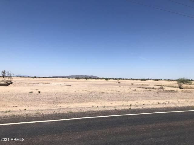 3125 N Cocopa Drive, Eloy, AZ 85131 (MLS #6270875) :: My Home Group