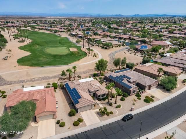 17254 W Hermosa Drive, Surprise, AZ 85387 (MLS #6270876) :: The Bole Group | eXp Realty