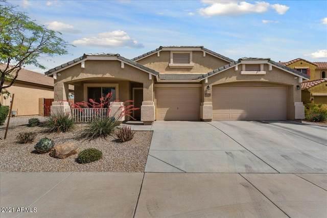 17764 W Columbine Drive, Surprise, AZ 85388 (MLS #6270879) :: My Home Group