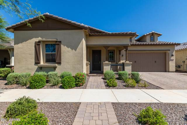10538 E Relativity Avenue, Mesa, AZ 85212 (MLS #6270882) :: Yost Realty Group at RE/MAX Casa Grande