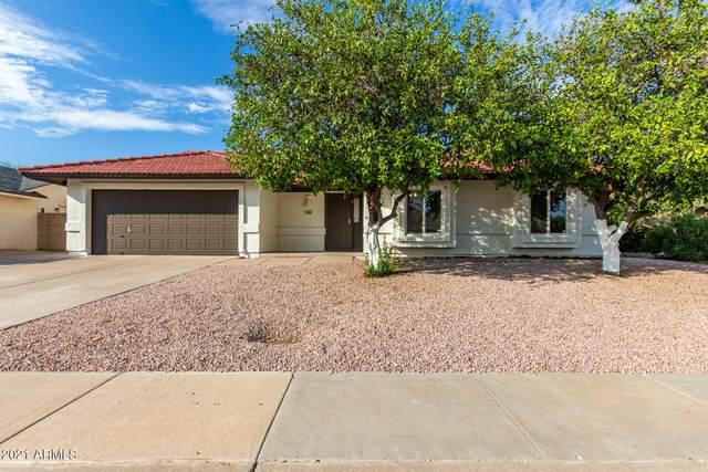 5630 E Enrose Street, Mesa, AZ 85205 (MLS #6270883) :: Yost Realty Group at RE/MAX Casa Grande