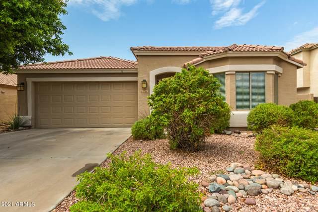 1726 E Harwell Road, Phoenix, AZ 85042 (MLS #6270884) :: Kepple Real Estate Group