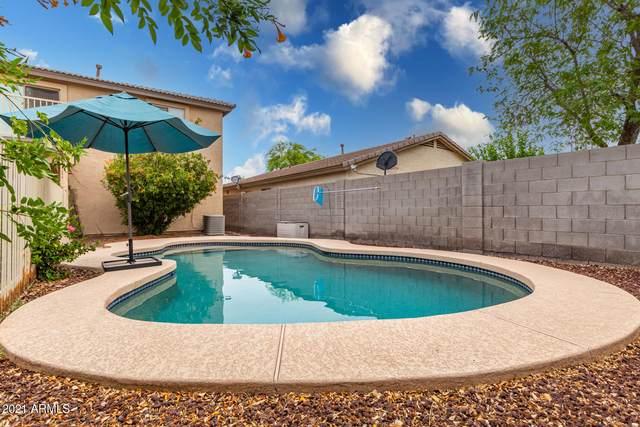 6221 W Jones Avenue, Phoenix, AZ 85043 (MLS #6270886) :: Yost Realty Group at RE/MAX Casa Grande