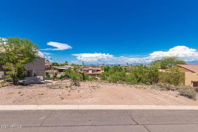 15922 E Venetian Lane, Fountain Hills, AZ 85268 (MLS #6270890) :: Service First Realty