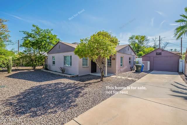 3011 N 26TH Street, Phoenix, AZ 85016 (MLS #6270896) :: Executive Realty Advisors