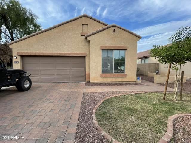 10114 W Payson Road, Tolleson, AZ 85353 (MLS #6270897) :: The Copa Team | The Maricopa Real Estate Company