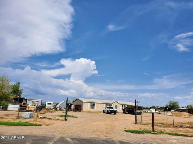 40149 N Kennedy Drive, San Tan Valley, AZ 85140 (MLS #6270902) :: The Copa Team | The Maricopa Real Estate Company