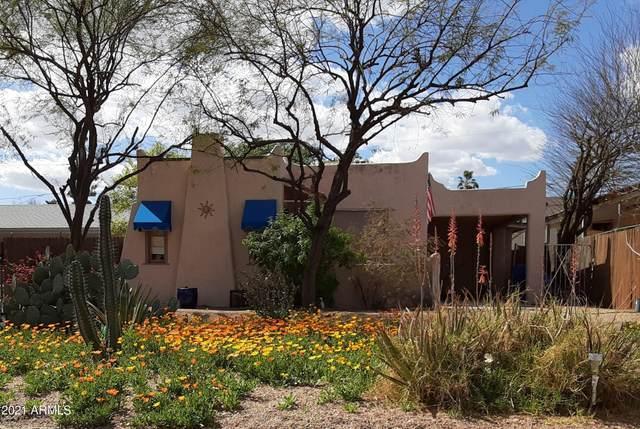 2238 N 11th Street, Phoenix, AZ 85006 (MLS #6270903) :: Keller Williams Realty Phoenix