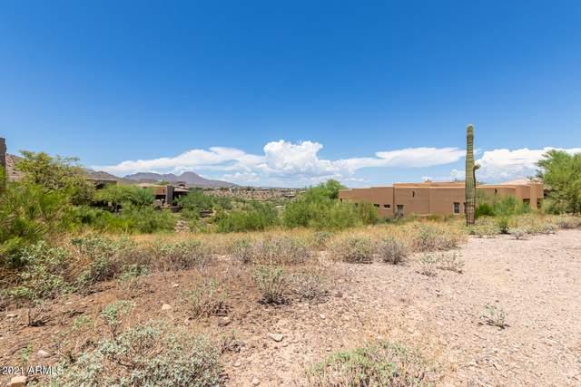 13630 N Sunset Drive, Fountain Hills, AZ 85268 (MLS #6270905) :: Dave Fernandez Team | HomeSmart