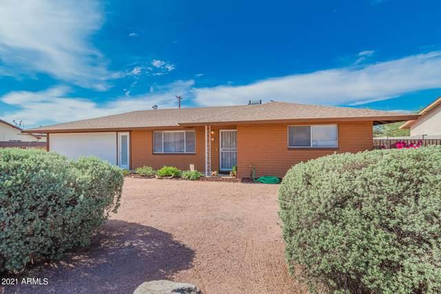 846 E Granada Avenue, Apache Junction, AZ 85119 (MLS #6270908) :: Jonny West Real Estate