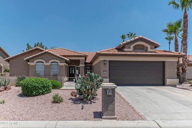 3193 N Snead Drive, Goodyear, AZ 85395 (MLS #6270913) :: The Garcia Group